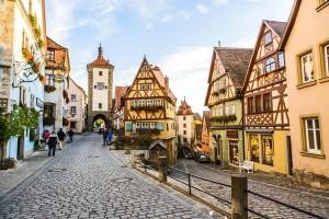 Сколько можно заработать на недвижимости в Центральной Европе