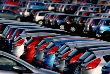 В Украине спрос на новые авто вырос на 40%